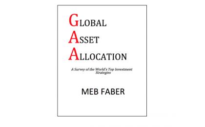Глобальное распределение активов