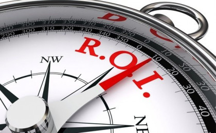 Рентабельность инвестиций ROI