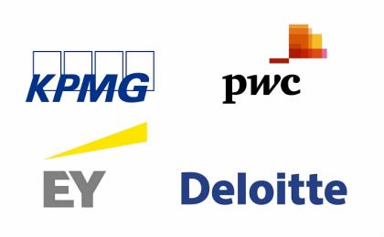 «Большая четверка» аудиторских компаний