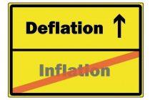 Дефляция. Причины и следствия