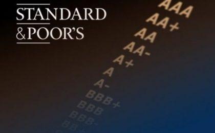 Агентство Standard & Poor's