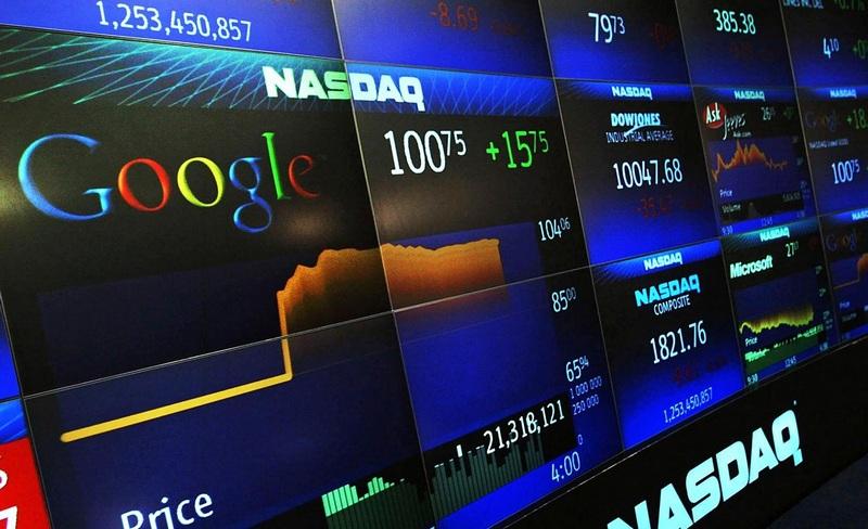 обзор биржи NASDAQ