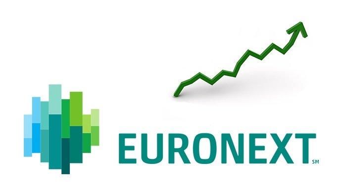 биржа Euronext
