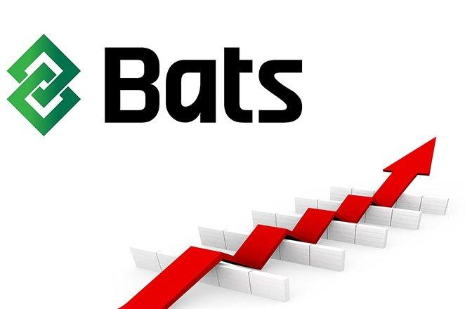 Bats better alternative trading system