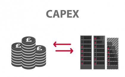 CAPEX: капитальные затраты