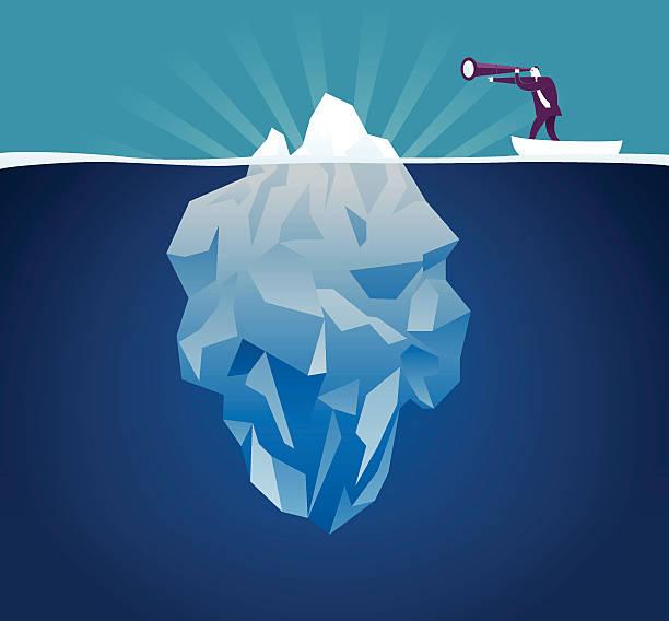 Заявка айсберг
