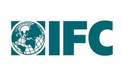 МФК. Международная финансовая корпорация