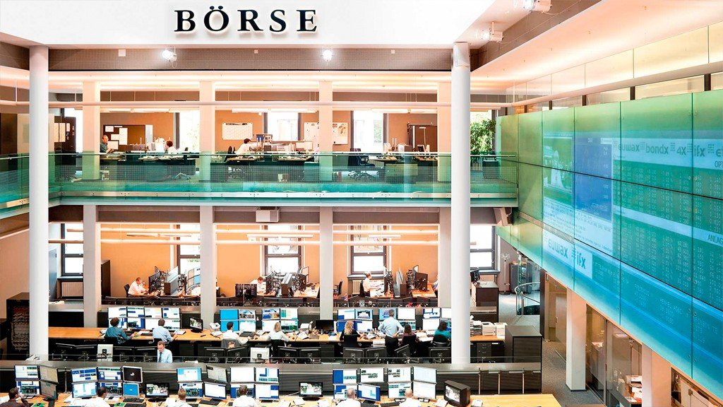 Штуттгартская фондовая биржа