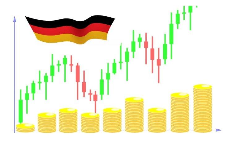 немецкие биржи