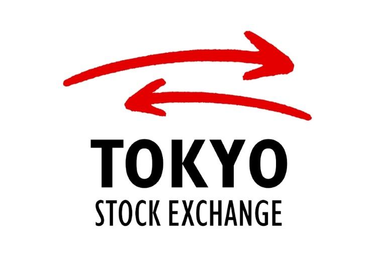 Токийская биржа