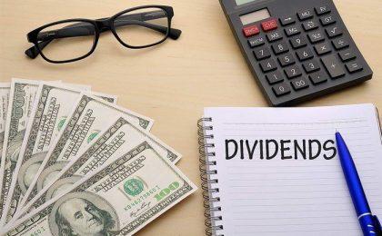 Высокие дивиденды через ETF