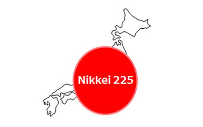 индекс никкей