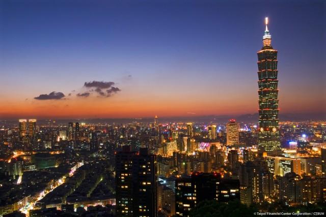 Тайваньская биржа