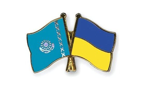биржа украины и казахстана