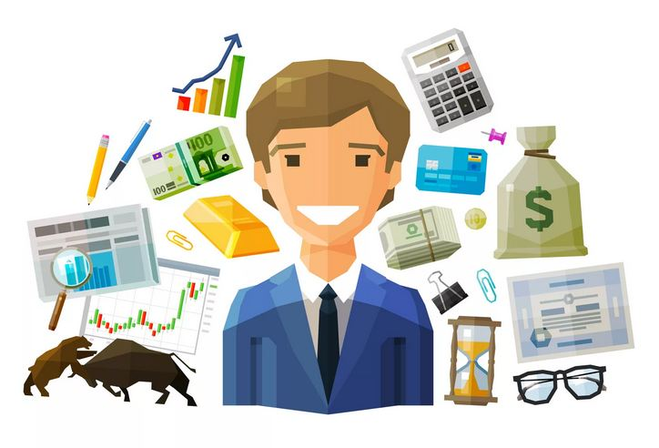 что такое фондовый рынок?