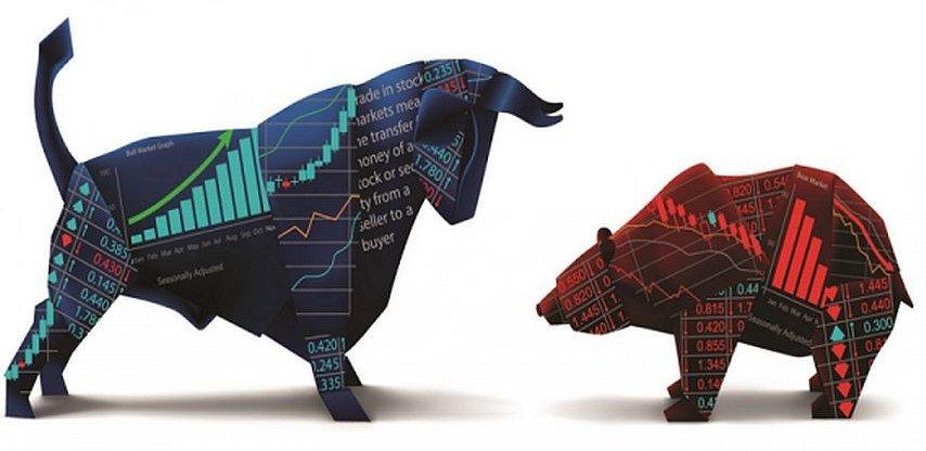 фондовый рынок и его стратегии