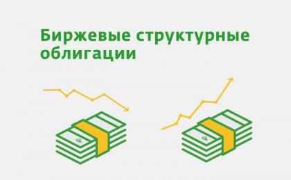 Структурные облигации и их свойства