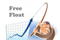 Что такое коэффициент free-float?
