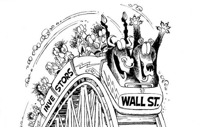 стратегии на падающем рынке