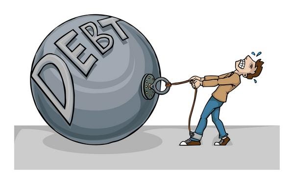 дебиторская задолженность простыми словами